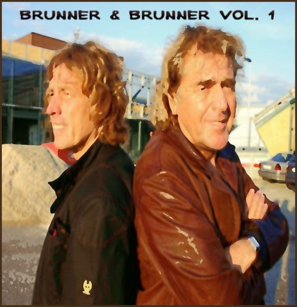 Brunner & Brunner Vol. 1