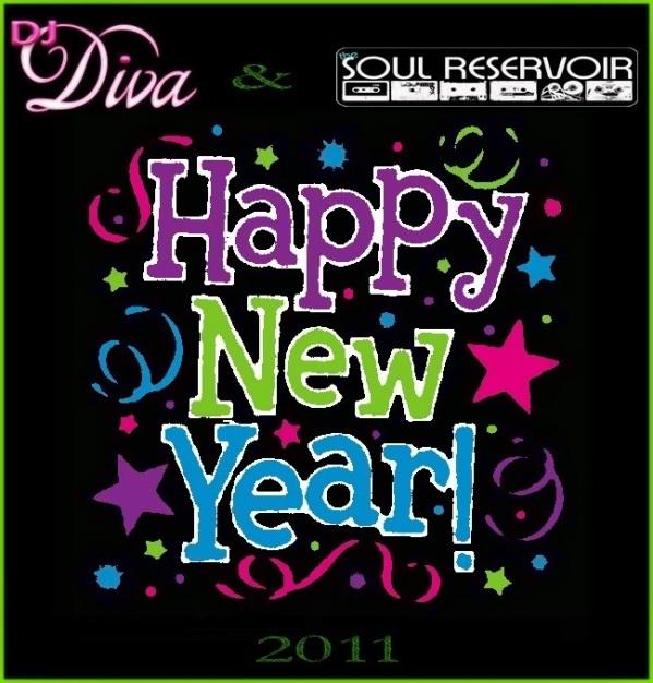 DJ Diva & TSR_NYE